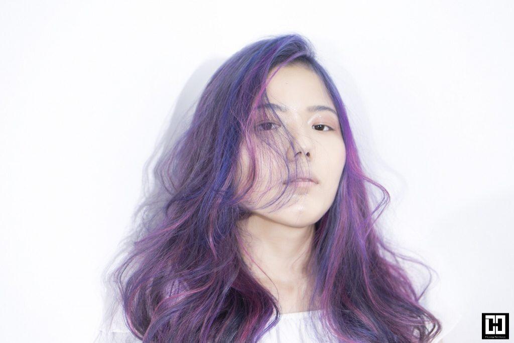台中COLORMUSE、台中染髮 、COLORMUSE 、我的潮色由我定義 、shiseidoprotw 、全新染髮系統 、專為亞洲人開發 、ColorYourMuse 、shiseidoprofessionaltaiwan