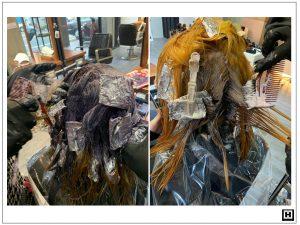霧感藍珊瑚菊、冷色系染髮、冷色調特殊色、霧面藍灰色、女神染髮,小心機染髮,漸層染髮、化妝染、夏季髮色、顯白髮色、台中COLORMUSE、台中特殊色染髮、特殊色染髮、台中資生堂形象髮廊、台中染髮 、COLORMUSE 、我的潮色由我定義 、shiseidoprotw 、全新染髮系統 、專為亞洲人開發 、ColorYourMuse 、shiseidoprofessionaltaiwan、資生堂、台中COLORMUSE、資生堂COLORMUSE、台中染髮推薦