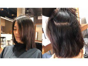剪髮燙髮推薦、短髮燙髮