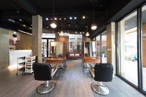 台中髮廊、髮廊推薦